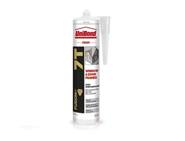 Silicone and Sealants